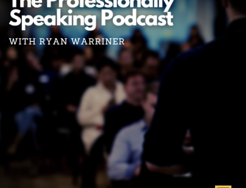 Introductory Podcast: Professionally Speaking